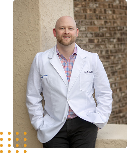 Dr. Sean Harrell, Dentist at Mesa Street Dental